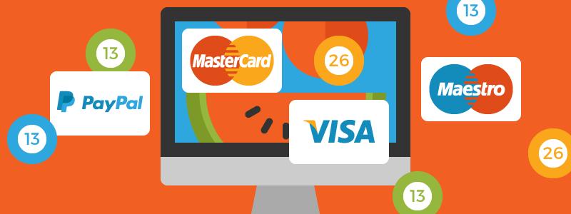 Gearbest payment methods